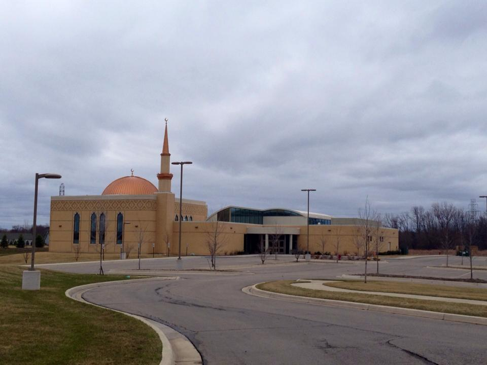 Islamic Center of Saginaw (Michigan)