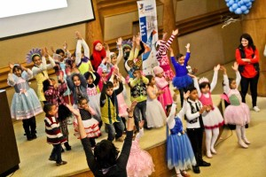 57357 Children's Cancer Hospital Egypt